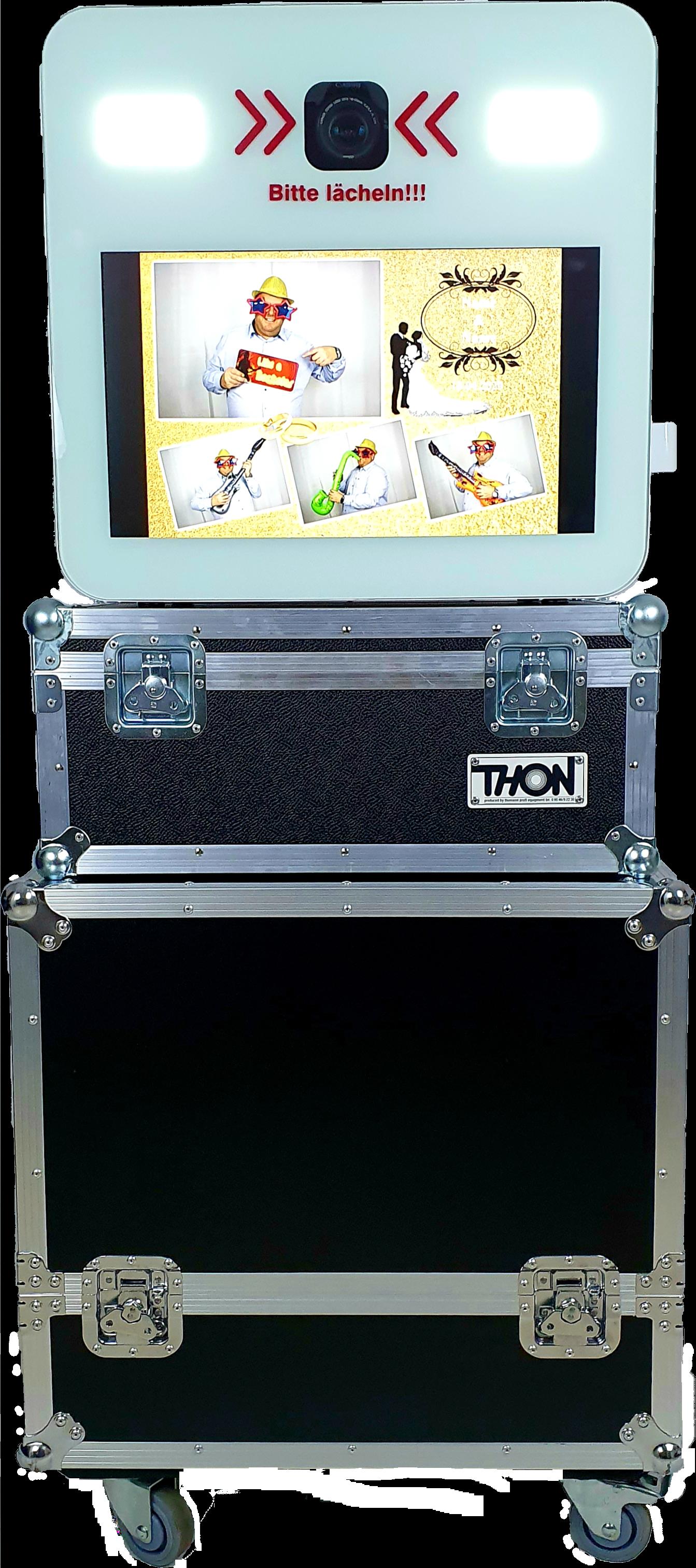 Fotobox Zeulenroda